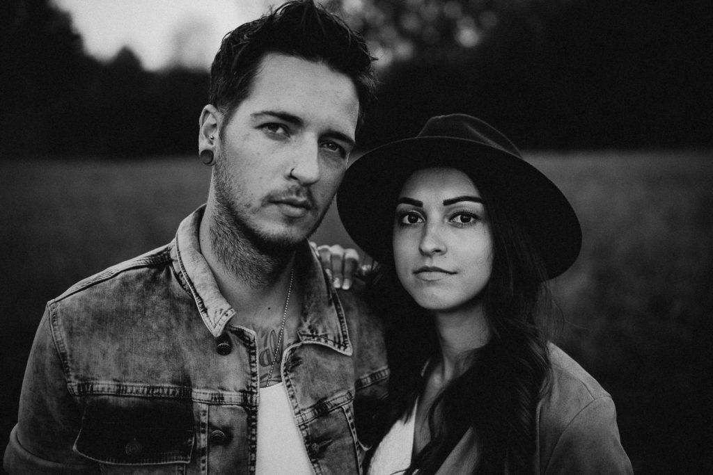 wedding photographer vorarlberg portrait couple