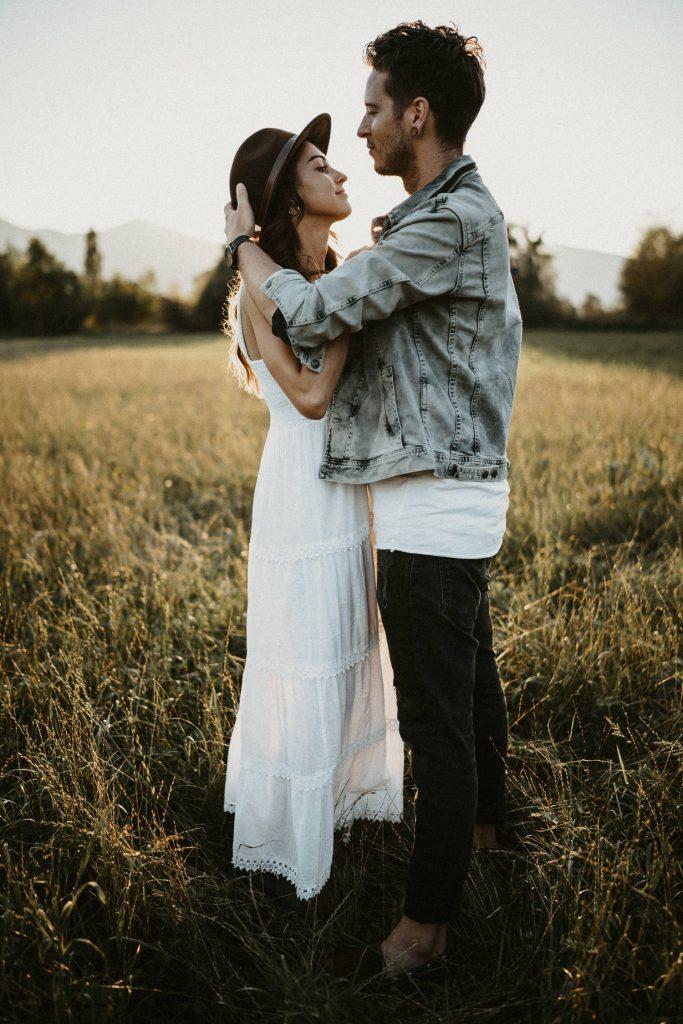 wedding photography austria boho couple love