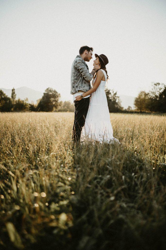 wedding photographer austria allgäu intimate