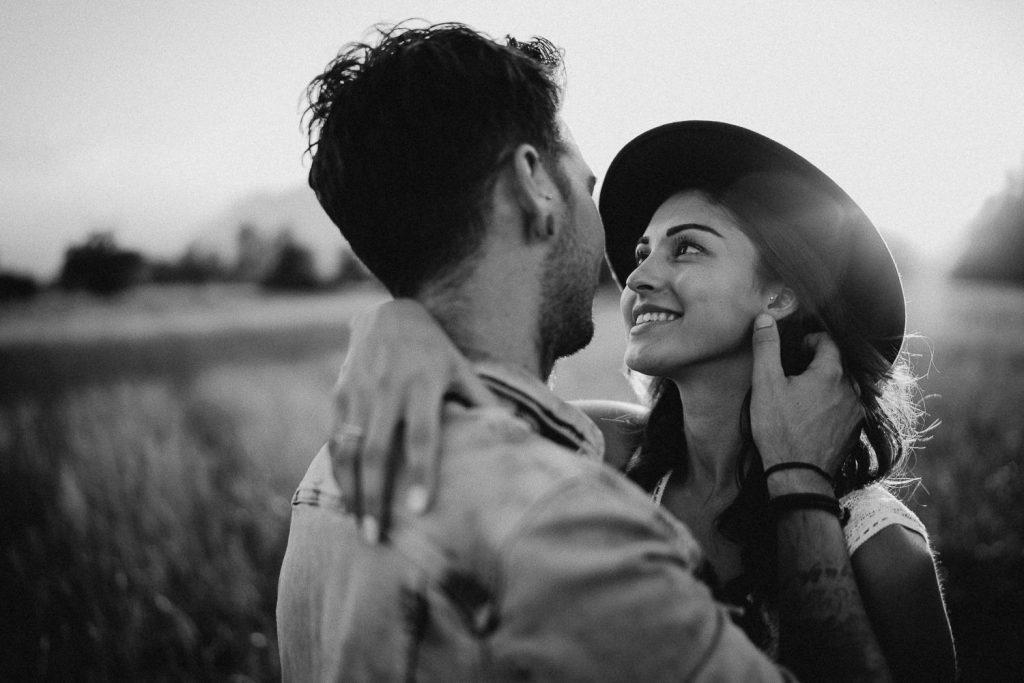 wedding photography vorarlberg lovers sunshine