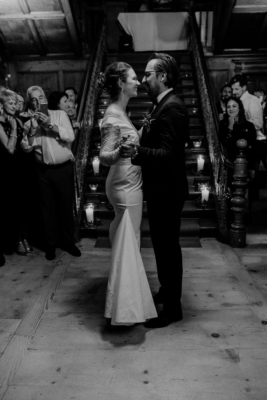 hochzeitsfotograf vorarlberg hochzeit villa maund tanz