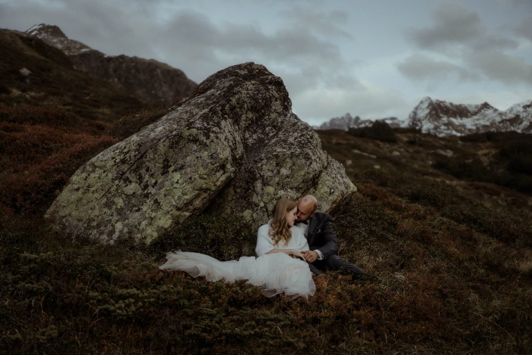 adventure elopement austria