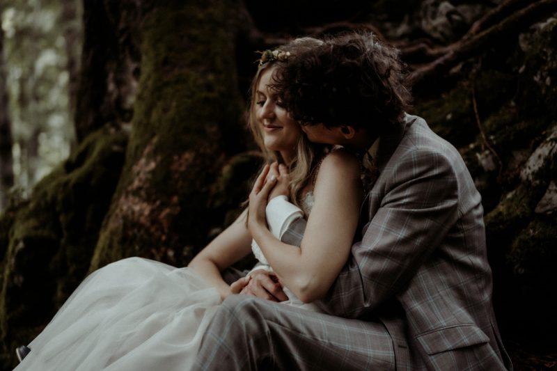 hochzeit berge villa maund vorarlberg elopement